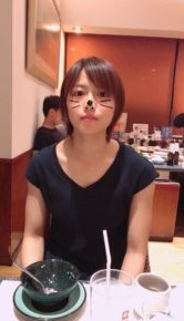 福島由紀のかわいい私服画像